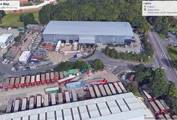 Thumbnail Light industrial for sale in Rochester 35, Maidstone Road, Rochester, Kent