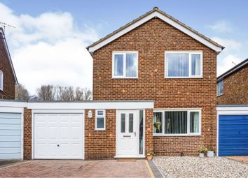 Thumbnail 3 bed link-detached house for sale in Orpwood Way, Abingdon