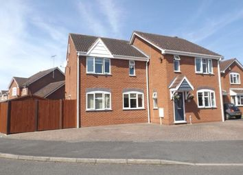 Thumbnail 6 bed detached house for sale in Steatite Way, Stourport-On-Severn, Worcestershire