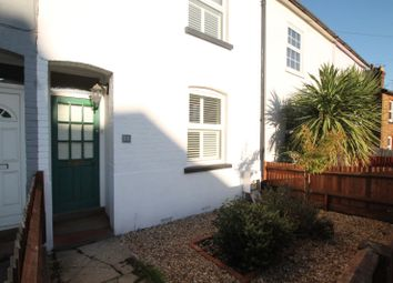 Thumbnail 4 bed terraced house to rent in Worplesdon Road, Guildford