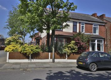 Thumbnail 3 bedroom semi-detached house for sale in Penelope Road, Salford