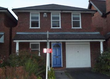 Thumbnail 5 bedroom detached house to rent in Kingscote Rd, Edgbaston