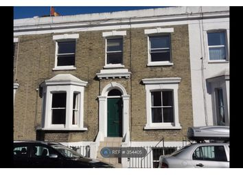 Thumbnail 1 bed terraced house to rent in Greenside Road, London, Uk