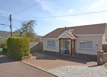 Thumbnail 2 bed detached bungalow for sale in Malvern Road, Sidmouth