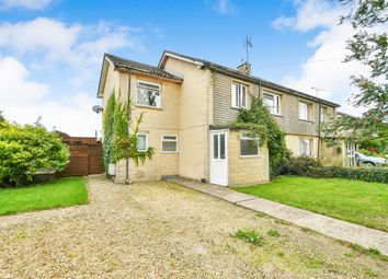 Thumbnail 4 bed end terrace house for sale in Manor Road, Corsham