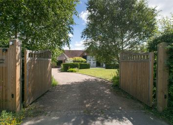 Thumbnail 5 bed semi-detached house for sale in Horns Lodge Lane, Shipbourne Road, Tonbridge