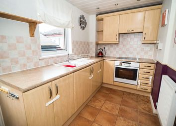 Thumbnail 2 bed terraced house for sale in Braesburn Road, Whitelees, Cumbernauld