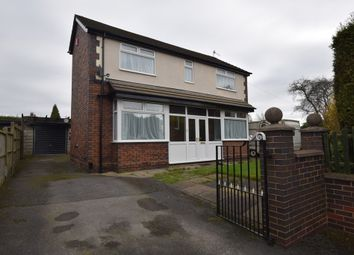 Thumbnail 3 bed detached house for sale in Dimsdale Parade West, Newcastle-Under-Lyme