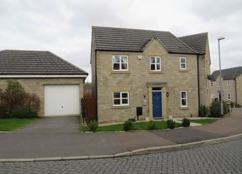 Thumbnail 3 bed semi-detached house for sale in Henfrey Drive, Annesley, Nottingham