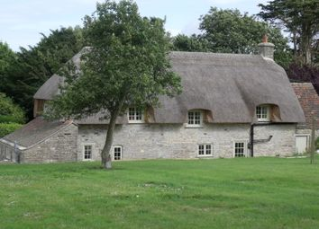 Thumbnail 3 bed farmhouse to rent in Steeple, Nr Corfe Castle