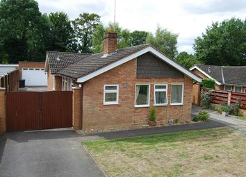 4 bed detached bungalow for sale in Elm Close, Hargrave, Wellingborough NN9