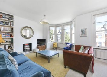 Thumbnail 3 bedroom flat to rent in Monson Road, London