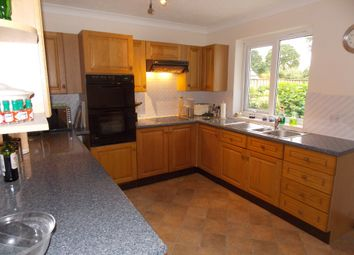 Thumbnail 4 bed detached bungalow for sale in Olivey Place, Mylor Bridge, Falmouth