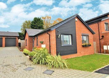 3 bed bungalow for sale in Hanson Close, Kimberley, Nottingham NG16