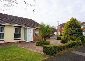 Thumbnail 2 bed bungalow for sale in Kirkland Close, Liverpool