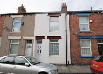Thumbnail 2 bed terraced house for sale in Egerton Street, Middlesbrough