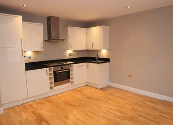 Thumbnail 2 bed flat to rent in Oval Road, Addiscombe, Croydon