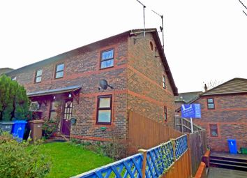 Thumbnail 1 bedroom flat to rent in Maryfield Walk, Penkhull, Stoke-On-Trent