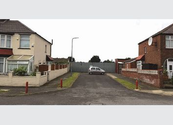 Thumbnail Land for sale in Hutton Road, Middlesbrough