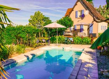 Thumbnail 4 bed property for sale in Peyrilles, Lot, France