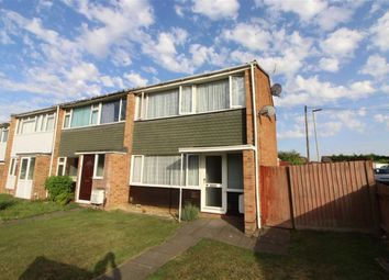 Thumbnail 3 bed end terrace house for sale in Pearwood Way, Tuffley, Gloucester