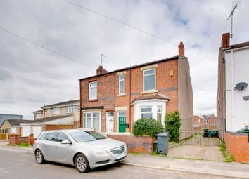Thumbnail 2 bed semi-detached house for sale in Main Street, Rawmarsh, Rotherham