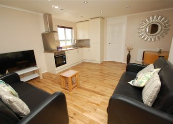Thumbnail 2 bed maisonette for sale in Kirton Close, Hornchurch