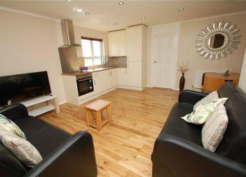 Thumbnail 2 bed maisonette for sale in Kirton Close, Hornchurch