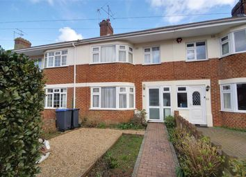 Thumbnail 3 bed terraced house for sale in Cranleigh Road, Thomas A Becket, Worthing, West Sussex