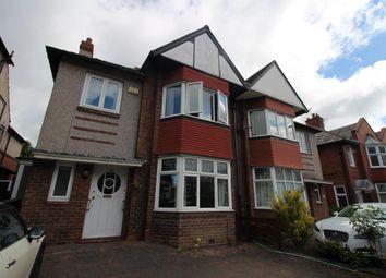 8 bed semi-detached house to rent in Osborne Road, Jesmond, Newcastle Upon Tyne NE2