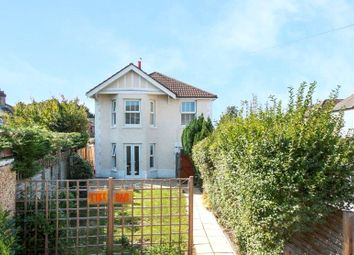 Thumbnail 4 bed detached house for sale in Loch Road, Alexandra Park, Poole, Dorset