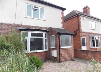 Thumbnail 2 bed semi-detached house to rent in Grosvenor Avenue, Sawley
