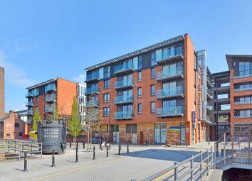 Thumbnail 1 bedroom flat to rent in 6 Clifton, Kelham Riverside, Sheffield
