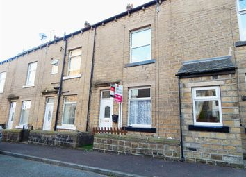 Thumbnail 2 bed terraced house for sale in Dale Street, Sowerby Bridge