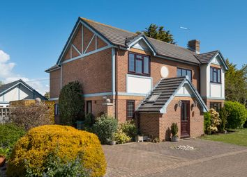 Thumbnail 4 bed detached house for sale in The Brambles, Bembridge