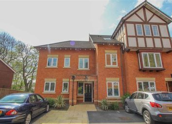 Thumbnail 1 bedroom flat to rent in Pear Tree House, Bury, Lancashire