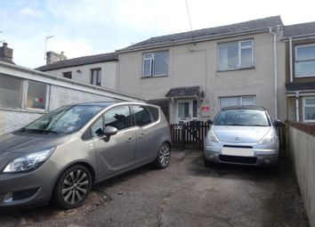 Thumbnail 3 bedroom terraced house for sale in Heywood Road, Cinderford
