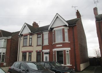 Thumbnail 4 bed semi-detached house for sale in Normanby Road, Scunthorpe