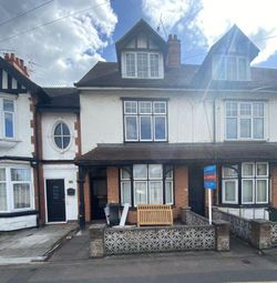 Thumbnail 5 bed terraced house to rent in Leicester Road, Oadby