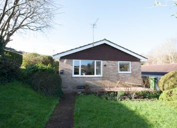 Thumbnail 2 bed bungalow for sale in Sheppard Road, Exeter
