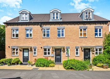 Thumbnail 3 bedroom terraced house for sale in Justinian Close, Hucknall, Nottingham