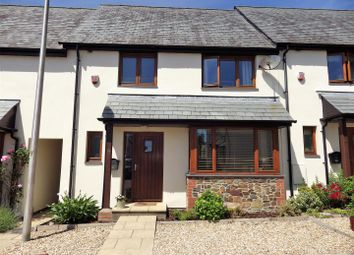 Thumbnail 3 bed terraced house to rent in Old Barn Close, Winkleigh