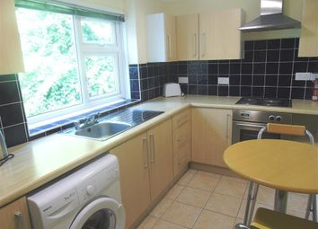Thumbnail 2 bed flat to rent in Cromwell House, Llanishen Court, Llanishen