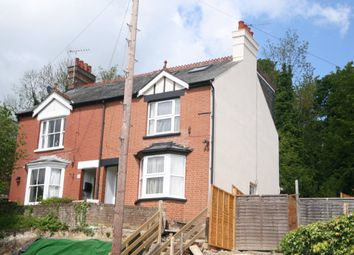 Thumbnail 4 bed property to rent in Hivings Hill, Chesham