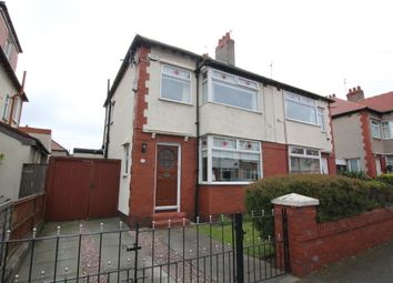Thumbnail 3 bed semi-detached house for sale in Eden Drive North, Liverpool