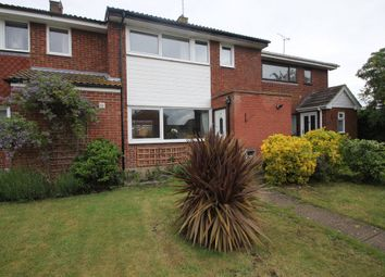 Thumbnail 3 bed terraced house for sale in Birch Close, Canewdon, Rochford