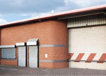 Thumbnail Warehouse to let in Unit 21, Haigh Park, Stockport, Cheshire