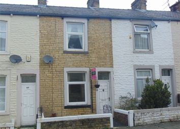 2 bed terraced house for sale in Brockenhurst Street, Burnley, Lancashire BB10