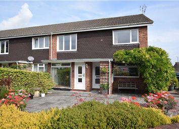 Thumbnail 2 bed flat to rent in Hurn Lane, Keynsham, Bristol