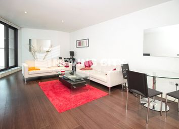 1 bed flat for sale in 3 Baltimore Wharf, Canary Wharf, London E14